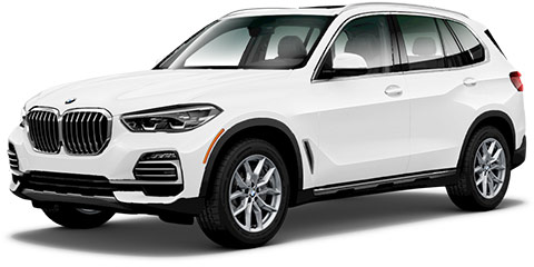 BMW X5 xDRIVE50i at Hilton Head BMW