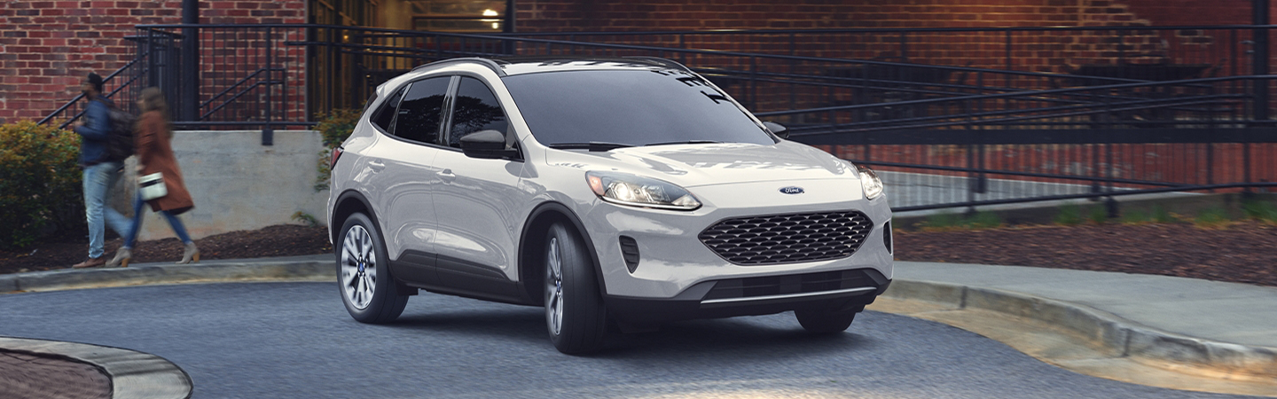 2020 Ford Escape available at Marlow Ford in Luray VA