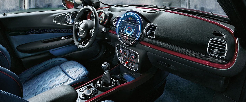 Test Drive The 2018 Mini Clubman South Motors Mini In Miami Fl