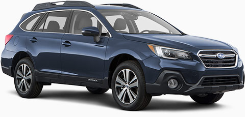 Discover The 2019 Subaru Outback | Rivertown Subaru In Columbus, GA