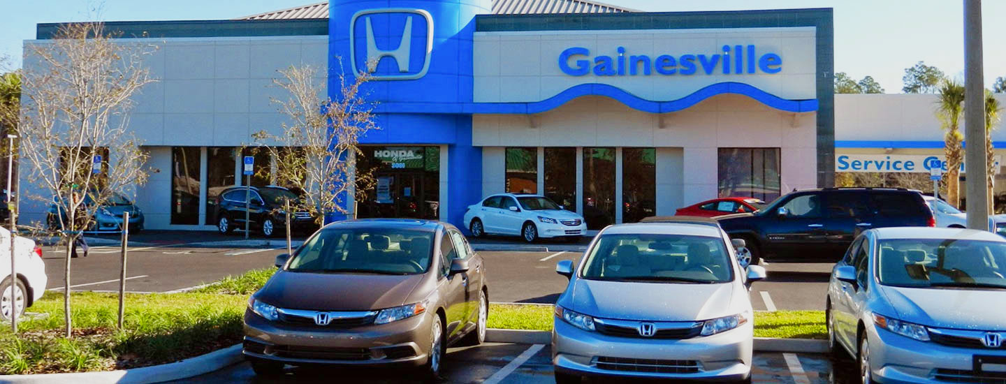 Honda Of Gainesville >> Trust Our Gainesville Pre Owned Dealership Honda Of Gainesville