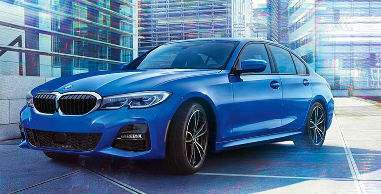 Bmw Lease Offers South Motors Bmw