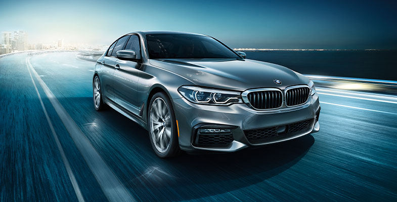 BMW 5 Series Lease Offers at South Motors BMW in Miami