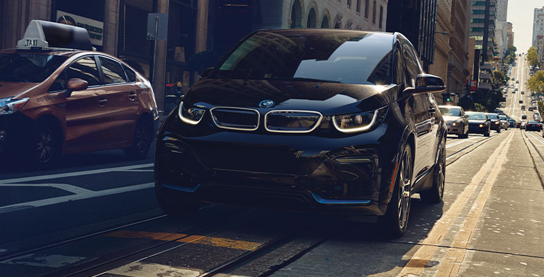BMW i3 Lease Offers at South Motors BMW in Miami