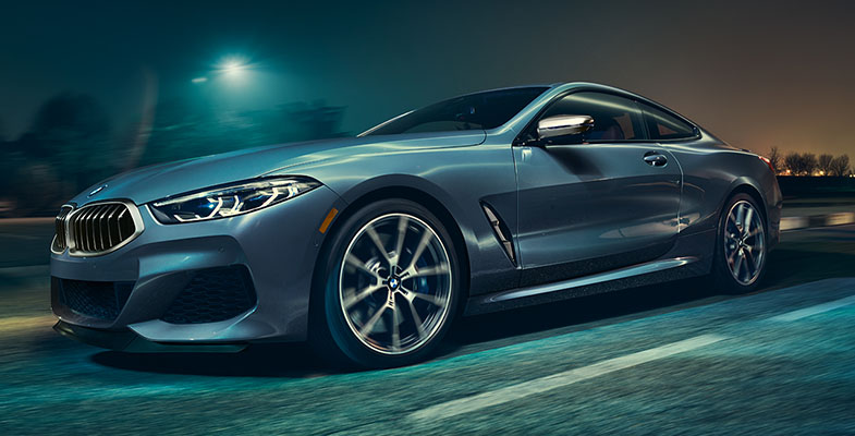 BMW 8 Series Lease Offers at South Motors BMW in Miami