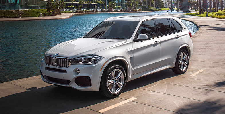 BMW X5 Lease Offers at South Motors BMW in Miami