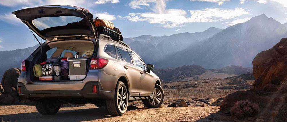 The 2019 Subaru Outback is available at our Subaru dealership in Columbus, GA