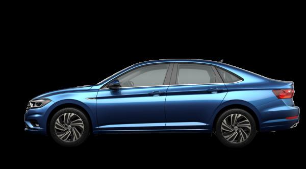 New Volkswagen Jetta at Vista Volkswagen near Fort Lauderdale