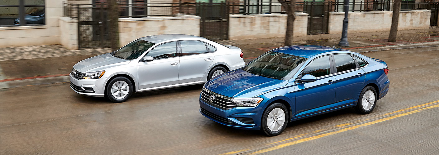 Volkswagen Certified Pre-Owned and Used Cars in Miami at South Motors VW