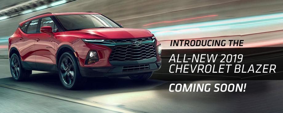 Dan Vaden Chevrolet Brunswick is a Brunswick Chevrolet ...