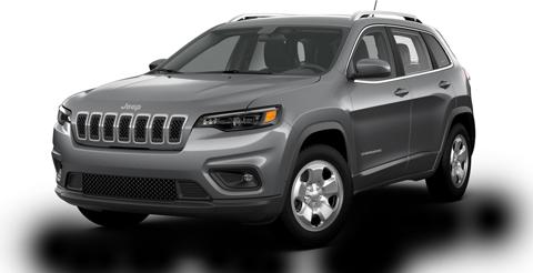 Jeep Cherokee Latitude - available at our car dealership near Edmond.