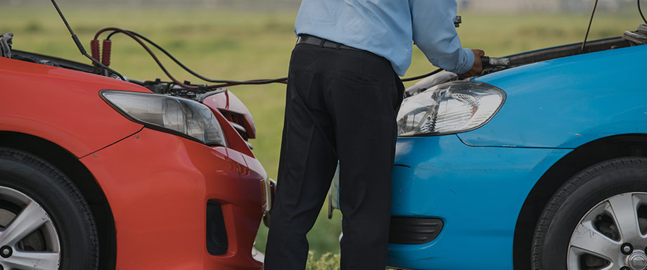 Battery Service Maintenance In Denver Co Mountain States Toyota