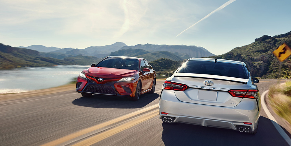 Rivertown Toyota is a new and used Toyota Dealer in Columbus, GA