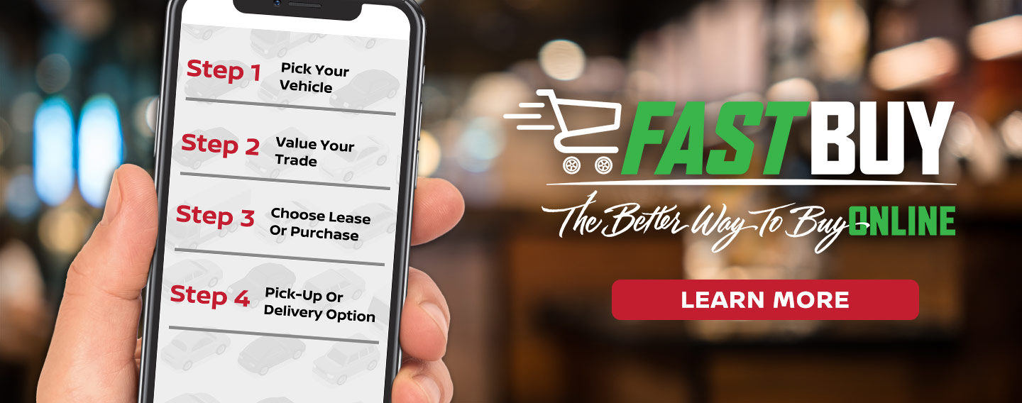 Fast buy the better way to buy online