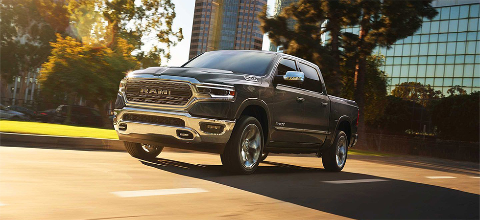 The 2019 Ram 1500 is available at our Lake City CDJR dealership in Lake City Fl.