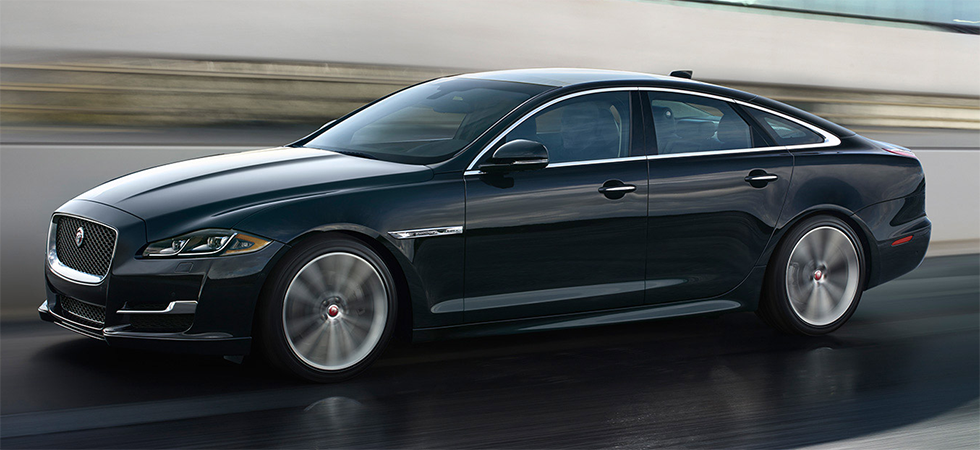 The 2019 Jaguar XJ is available at our Jaguar dealership in Honolulu.