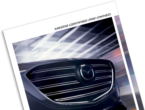 Explore Mazda Certified Pre-Owned
