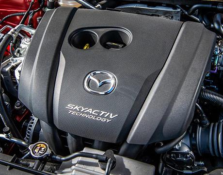 Limited Powertrain Warranty
