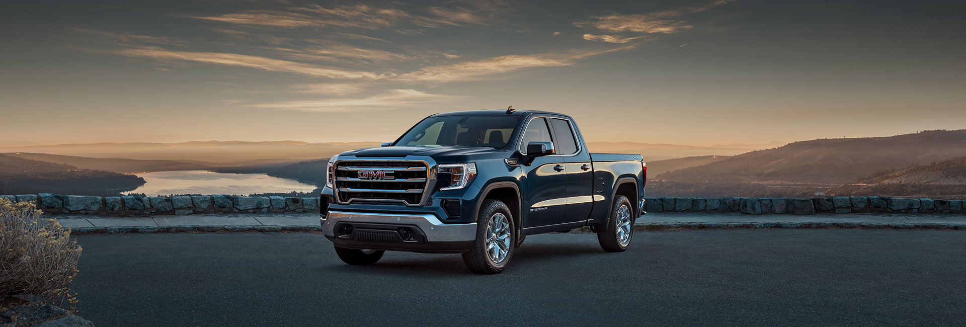 2019 GMC Truck - Rivertown Buick GMC