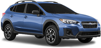2019 Subaru Crosstrek Base Trim
