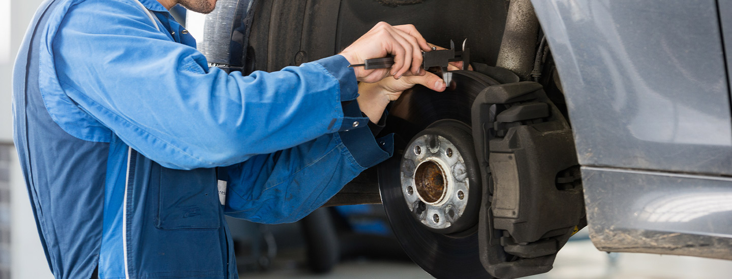 Toyota brake service is available at our Toyota dealership in Tampa.