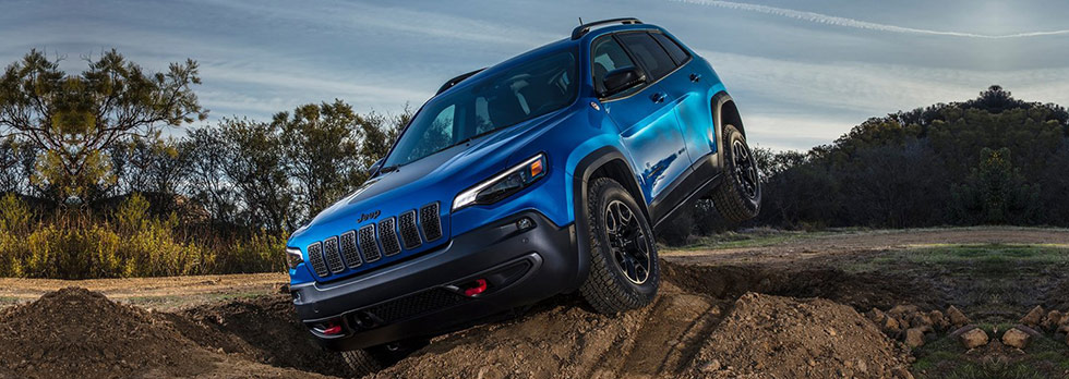 PERFORMANCE 2019 JEEP CHEROKEE BOB MOORE CHRYSLER DODGE JEEP RAM OKLAHOMA CITY