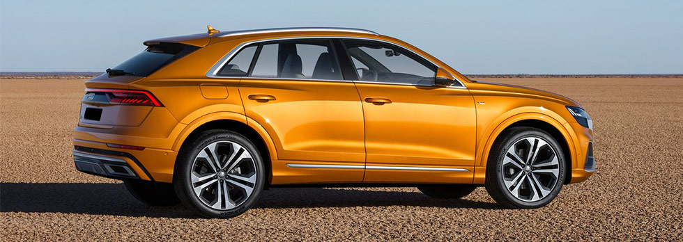 2019 AUDI Q8 ENGINE OKLAHOMA CITY EDMOND KINGFISHER PIEDMONT OKC METRO OK