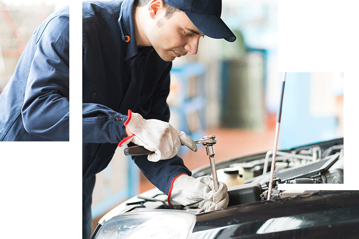 Vaden Nissan Savannah Service Center | Auto Repair In
