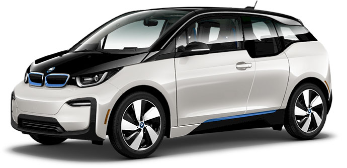 BMW i3 available at South Motors BMW, your local BMW Dealer in Miami