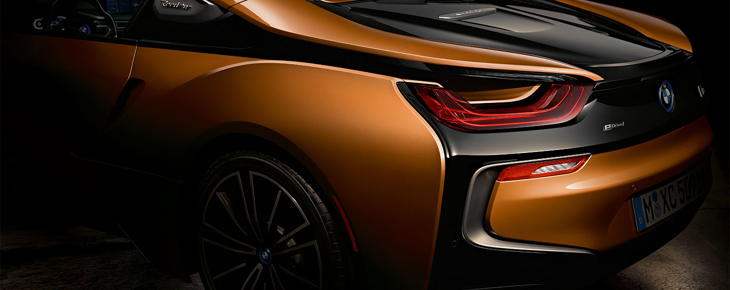 South Motors Bmw I8 Lease Offers