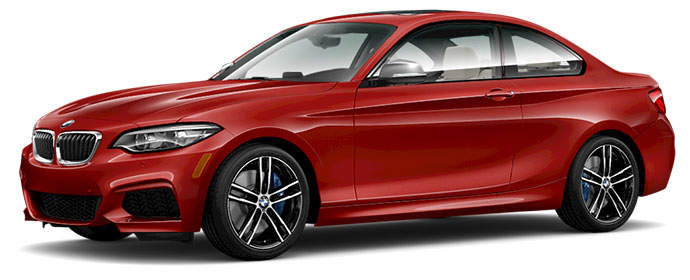 BMW 240i at South BMW, your local BMW Dealer in Miami