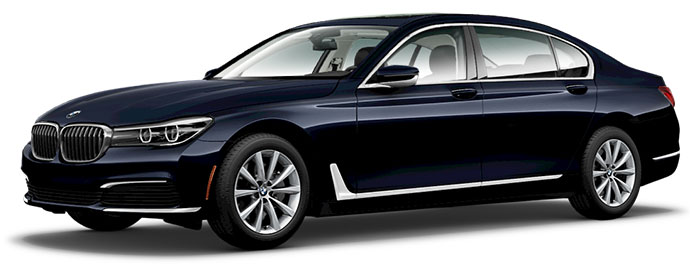 BMW 7 Series 740i available at South Motors BMW, your local BMW Dealer in Miami