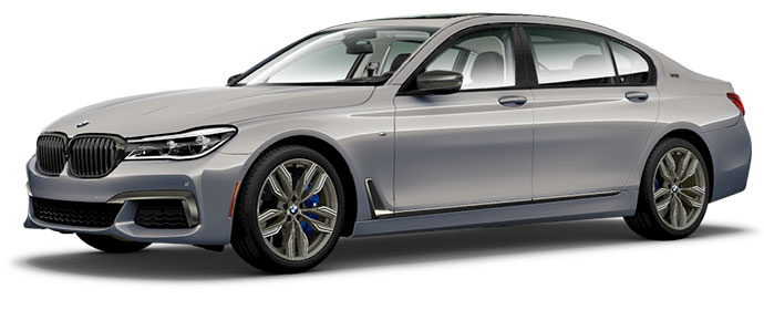 BMW 7 Series M760i xDrive available at South Motors BMW, your preferred BMW Dealer in Miami