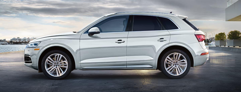 Kekurangan Audi Q5 2019 Review