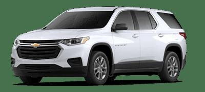 Chevrolet Traverse L