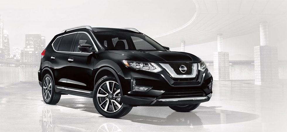 Car Dealerships In Rochester Mn >> Nissan Rogue Vs Honda Cr V Comparison Nissan Dealer In