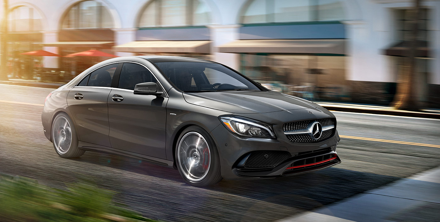 TMercedes-Benz of Gainesville offers New and Used Cars and SUVs in Gainesville, FL