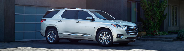 Spitzer Chevrolet Amherst