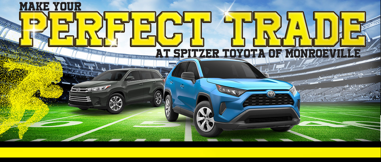 Spitzer Toyota Savings