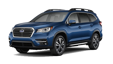 Subaru Ascent Base