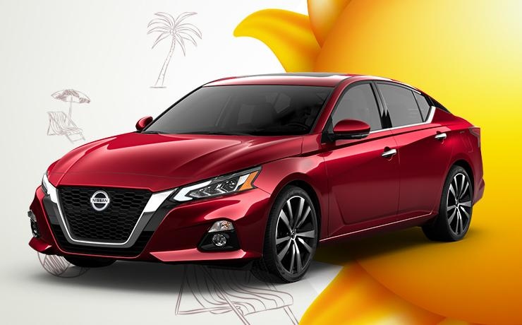 Nissan Payment Relief