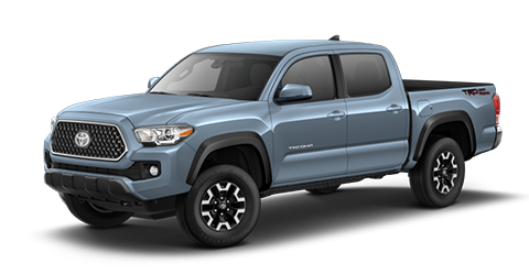 2019 Toyota TRD Off-Road