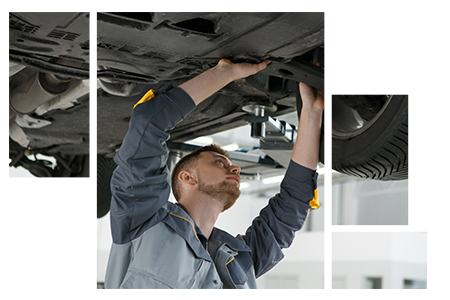 Buick GMC Auto Repair at your local Buick GMC Dealership in Gainesville, FL.
