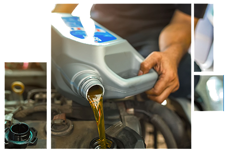 Buick GMC Oil Change Service at your preferred Buick GMC Dealership in Ocala, FL