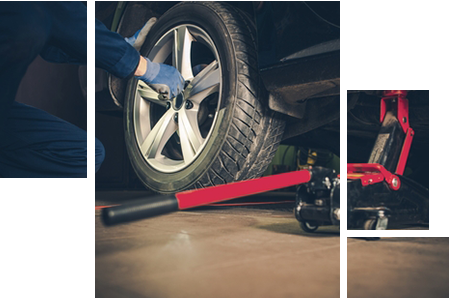 Buick GMC Tire Service and Replacement at your local Buick GMC Dealership in Gainesville, FL