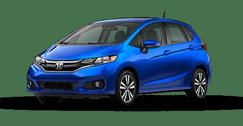 2020 Honda Fit EL-L