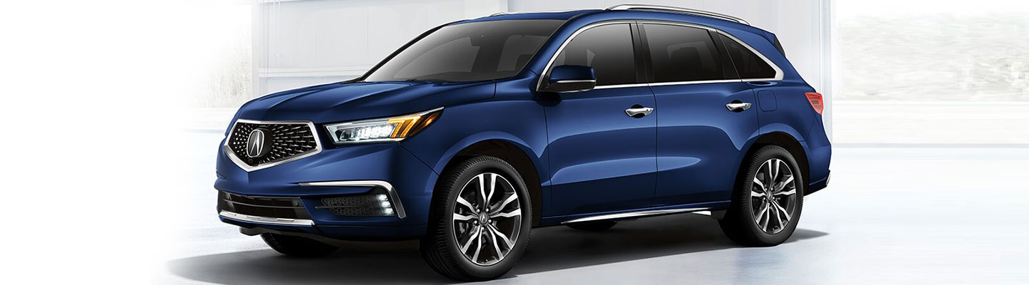2020 Acura MDX McMurray PA dealership