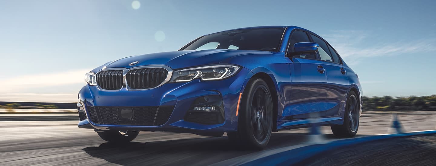 Bmw Columbia Sc >> 2019 Bmw 3 Series Specs Features Bmw Dealer In Columbia Sc