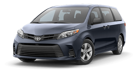 Toyota Sienna L