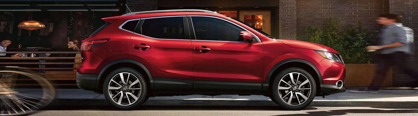 2020 Nissan Rogue Sport for sale at Wesley Chapel Nissan.